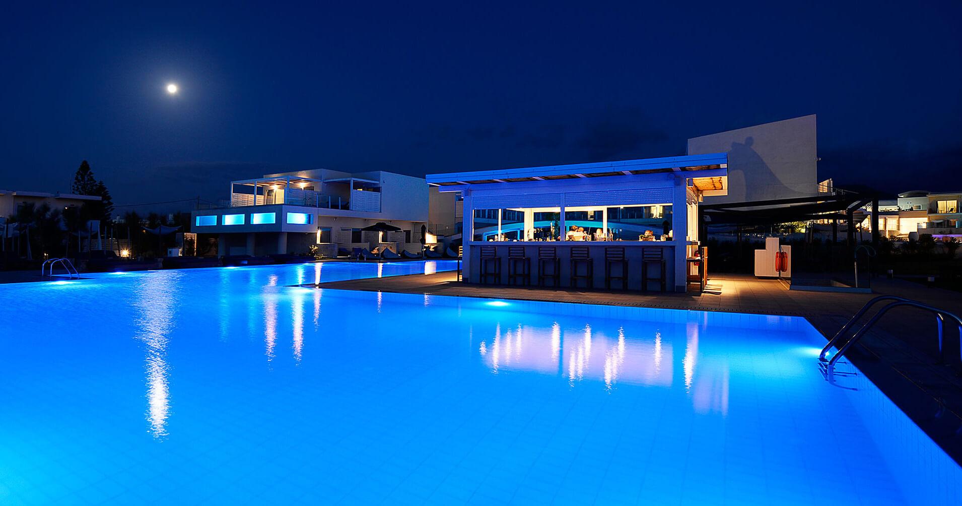 gutes hotel in kreta