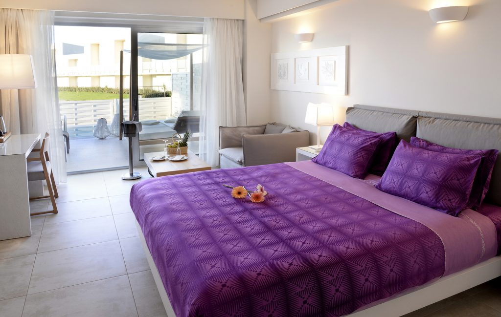 Honeymoon Classic Room with Private Pool