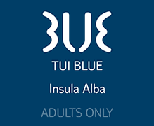 INSULA ALBA Resort & Spa - Adults only